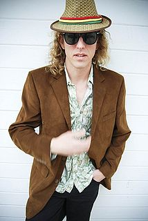 Matt Hubbard (musician) American musician