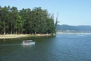 Río Maule, Chile