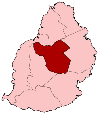 Mauritius-Moka District.svg