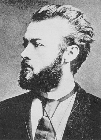 Maximilian Pirner - Maximilian Pirner, c.1880