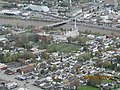 May 2019 Saint-Georges Quebec from air 01.jpg