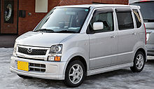 Image result for mazda az wagon