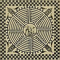 Mazes and labyrinths; a general account of their history and developments (1922) (14784251512).jpg