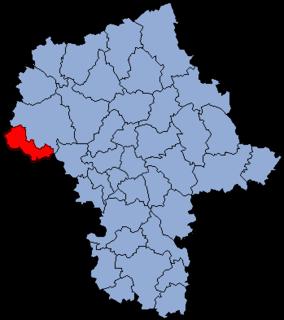 Gostynin County County in Masovian, Poland