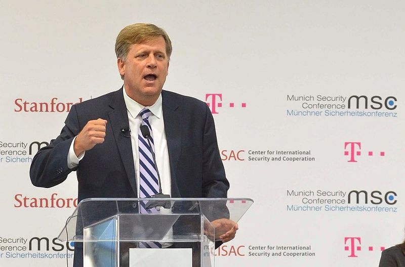 File:McFaul Cyber Security Summit.jpg