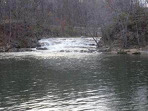 Patapsco Valley - Image: Mc Keldin Rapids 46