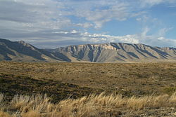 McKittrick Canyon from a distance 2006.JPG