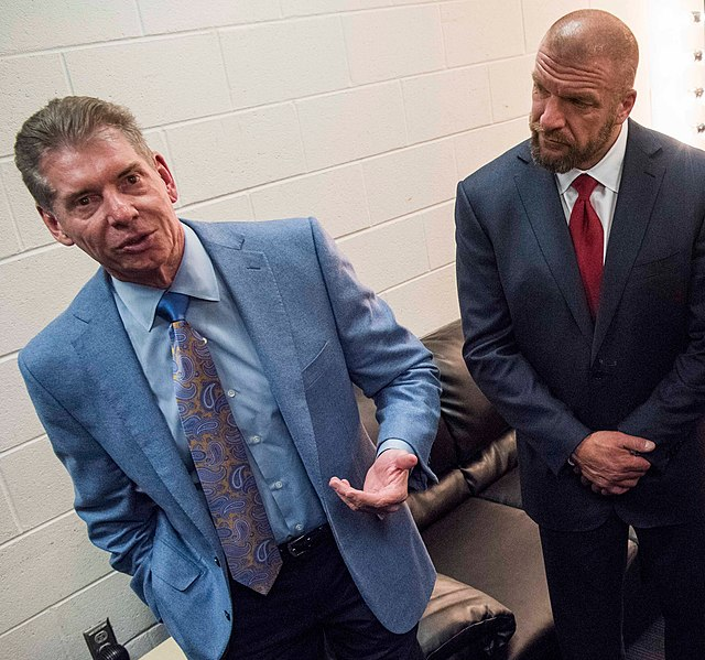 Vince McMahon accepts Tony Khan's offer to buy NXT