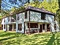 Meadows House, North Carolina State Highway 209, Spring Creek, NC (50528595776).jpg