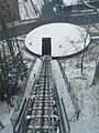 Meissen - Panorama-Aufzug Burgberg (Burgberg Panorama Lift) - geo.hlipp.de - 32476.jpg