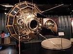 Memorial Museum of Space Exploration (Мемориальный музей космонавтики) (5586349520).jpg