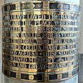 Memorial to John Baillie, York Minster.JPG
