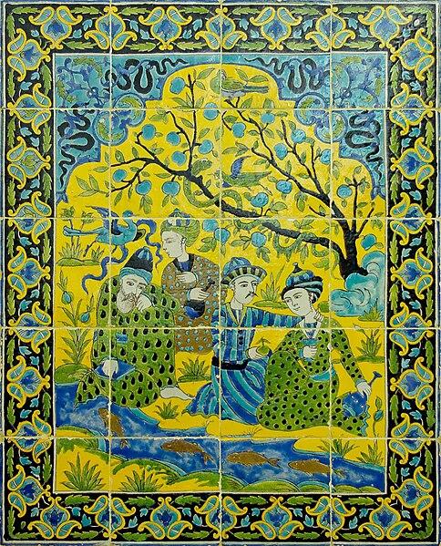 islamic art - image 1