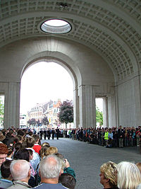 Image result for Menin gate images