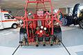 Mercedes-Benz Feuerwehr-Motorspritze 1912 Rear MBMuse 9June2013 (14797049717).jpg