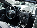 Mercedes-Benz SLK 200 Kompressor (R 171, Facelift) – Innenansicht, 21. Mai 2011, Düsseldorf.jpg