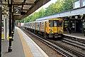 Merseyrail Class 508, 508138, Birkenhead Central railway station (geograph 4020402).jpg