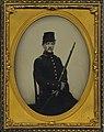 Meshack Franklin Hunt, Company E, 5th North Carolina Imfantry Regiment.jpg