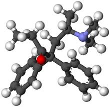 метадоновая зависимость