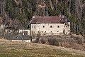 Metnitz Grades Schlossstrasse 1 Schloss S-Ansicht 21122016 4692.jpg