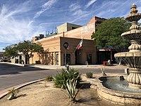 Mexican Consulate, Yuma, Arizona, Side.jpg