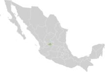 Агваскалијентес (држава)