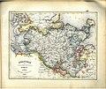 Meyer's Zeitungsatlas 106 – Holstein mit Lauenburg, Hamburg und Lübeck.jpg