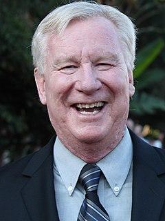 Michael McGreevey American actor and screenwriter (born 1948)