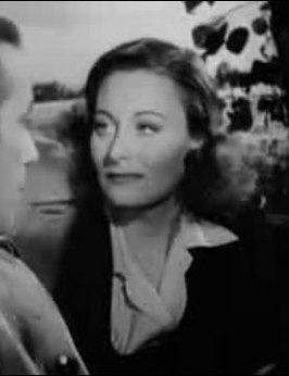 Michele Morgan in Passage to Marseille