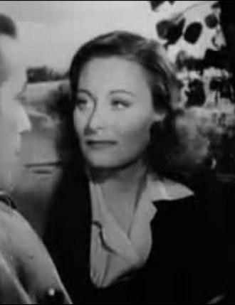 Passage to Marseille - Michèle Morgan as Paula