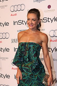 Michelle Bridges, 2012.jpg