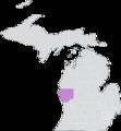 Michigan Senate District 34 (2010).png