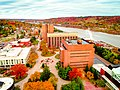 Michigan Tech campus, fall 2018..jpg