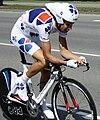 Mickaël Cherel Eneco Tour 2009.jpg