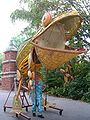 Mickey's Jammin' Jungle Parade 2006-05 25.JPG