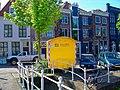 Middelburg - Bellinkbrug - View SSE on Korendijk.jpg