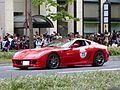 Midosuji World Street (20) - Ferrari 599GTB Fiorano (ABA-F599).jpg