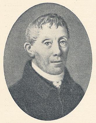 Four Upbuilding Discourses, 1843 - Mikael Pedersen Kierkegaard, Soren's father