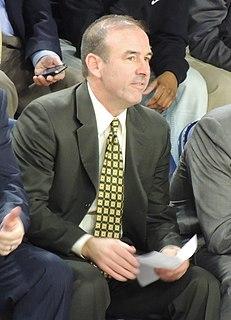 Mike Lonergan