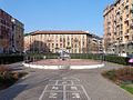 Milano via Benedetto Marcello area giochi.JPG