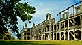 Mile long barracks 2,corregidor.jpg
