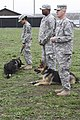Military working dog team recognized for service by U.S. leaders of Kosovo mission 131015-A-TR629-732.jpg