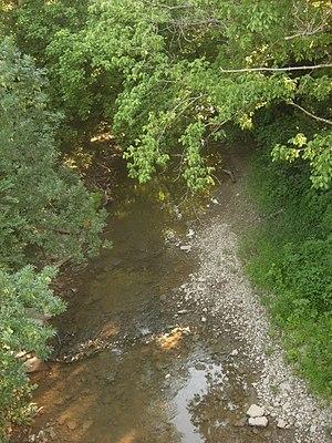 Mill Creek (Ohio) - Mill Creek
