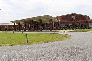 Miller County School District - Image: Miller County Elementary School