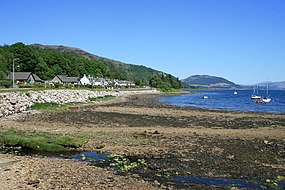 Minard and Loch Fyne - geograph.org.uk - 961923.jpg