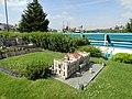 Miniaturk in Istanbul, Turkey - The Maquette park Miniatürk (9895759395).jpg