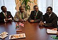 Minister of State for Africa meets Kenyan Prime Minister (4647220708).jpg