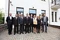 Ministru prezidents piedalās Latvijas Investīciju attīstības aģentūras pārstāvniecības atklāšanā Lietuvā (5884572578).jpg