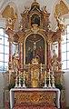 Mittelneufnach StJohannesEv Altar.jpg