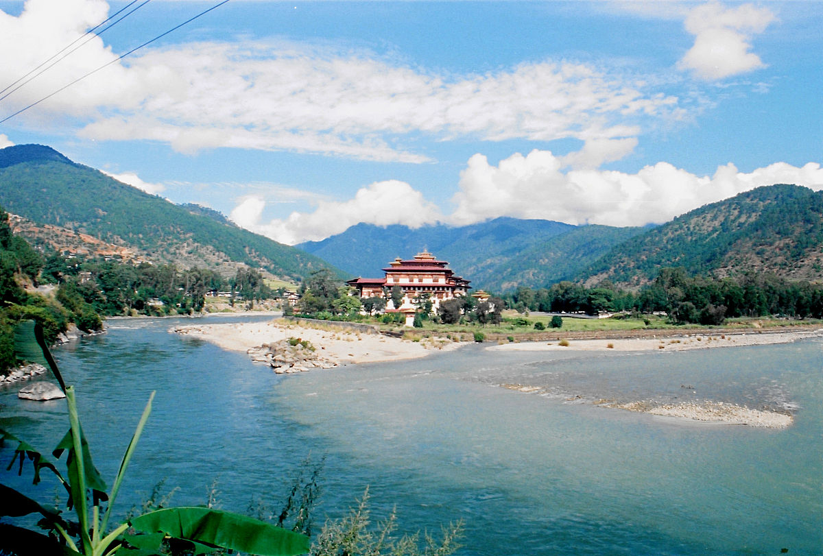 Image result for paro in Bhutan